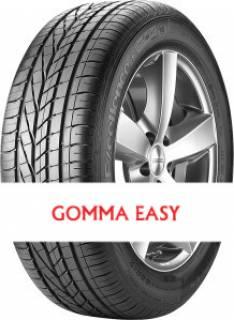 Goodyear Excellence ROF ( 245/45 R18 96Y runflat, con protezione del cerchio (MFS), * BMW 5 )