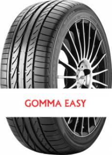 Bridgestone Potenza RE 050 A ( 225/35 ZR19 (84Y) doppie indicazioni 84ZR FERRARI F 430 F131 )
