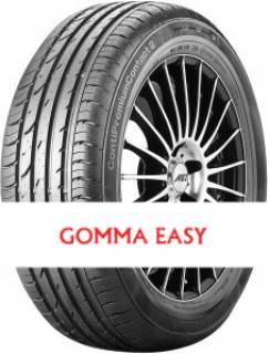 Continental PremiumContact 2 ( 195/60 R16 89H )