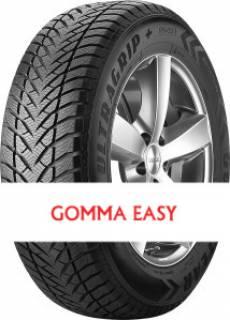 Goodyear UltraGrip SUV ROF ( 255/55 R18 109H XL , runflat, con protezione del cerchio (MFS), * BMW X5 X70, BMW X6 )