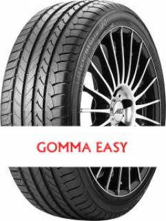 Goodyear EfficientGrip ( 215/50 R17 91V con protezione del cerchio (MFS) OPEL Astra , OPEL Corsa )