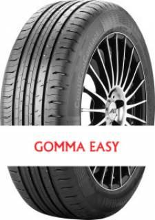 Continental EcoContact 5 ( 225/55 R17 97W * BMW 3 Gran Turismo 3-V(G), BMW 3 Gran Turismo 3K-N1(G) )