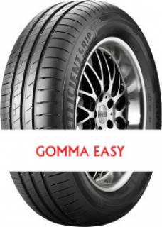 Goodyear EfficientGrip Performance ROF ( 195/55 R16 87W runflat, con protezione del cerchio (MFS), * BLT MINI Mini )