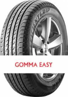 Goodyear EfficientGrip SUV ( 235/55 R18 100V , con protezione del cerchio (MFS) )