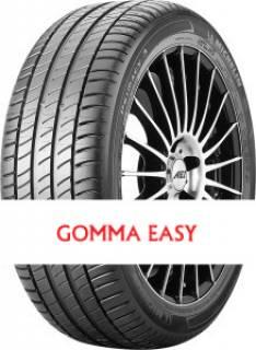 Michelin Primacy 3 ZP ( 205/55 R17 91W runflat, con bordino di protezione del cerchio (FSL), * BMW 2 Active Tourer UKL-L(2) )