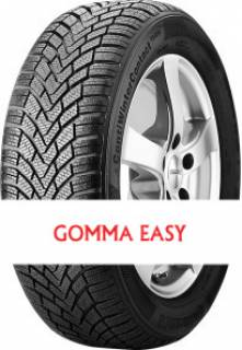 Continental WinterContact TS 850 ( 225/55 R16 95H )