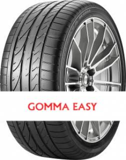 Bridgestone Potenza RE 050 A RFT ( 255/40 R17 94V runflat, * BMW 3 Compact , BMW 3 Coupe )