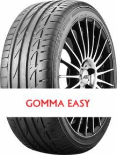 Bridgestone Potenza S001 RFT ( 225/40 R18 88Y runflat, * BMW 1 3T 187, BMW 1 5T 187 )