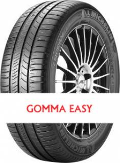 Michelin Energy Saver+ ( 165/65 R15 81T RENAULT Twingo AH, RENAULT Twingo C06, RENAULT Twingo N )