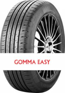 Continental EcoContact 5 ( 195/55 R16 87H )