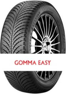 Goodyear Vector 4 Seasons G2 ( 195/65 R15 95H XL VW )