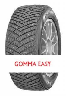 Goodyear Ultra Grip Ice Arctic SUV ( 225/60 R17 103T XL pneumatico chiodato )