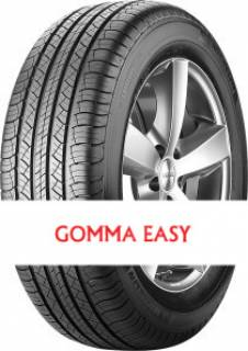 Michelin Latitude Tour HP ( 245/45 R20 99W GRNX )