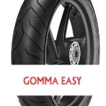 Pirelli DIABLO STRADA FRONT ( 120/70 ZR17 TL (58W) M/C )