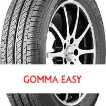 Federal SS-657 ( 215/70 R15 98T )