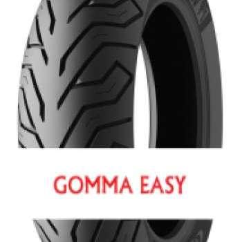Michelin City Grip Rear ( 120/70-10 RF TL 54L M/C, ruota posteriore )