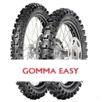 Dunlop Geomax MX 32 F ( 60/100-10 TT 33J ruota anteriore, M/C )