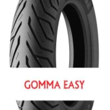 Michelin City Grip Front ( 100/80-10 TL 53L ruota anteriore, ruota posteriore )