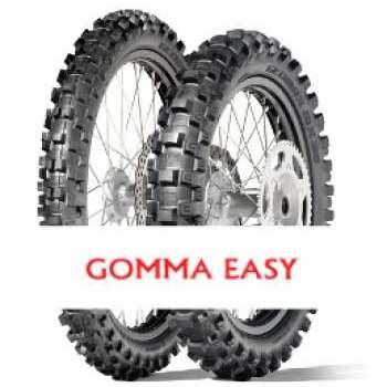 Dunlop Geomax MX 3S ( 70/100-10 TT 41J ruota posteriore, M/C )